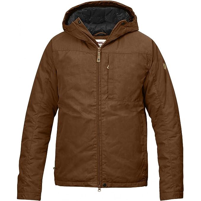 best cheap 1e963 59679 FJÄLLRÄVEN Herren Kiruna Padded Jacket Winterjacke