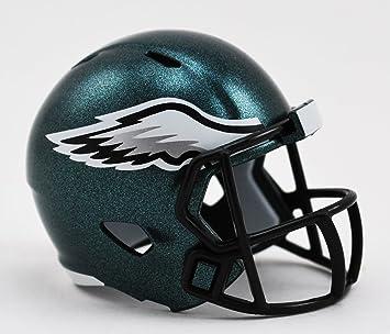 Riddell - Casco Cascos de velocidad de NFL Pocket Pro ...