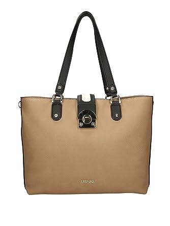 Shopping Bag Liu Jo Tote Irvine Dove N18267 E0037