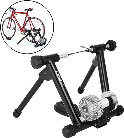 OrangeA Interior Bicicleta Soporte de Entrenamiento con ...