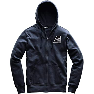39ca4a651 The North Face Men's Full Zip Patches Hoodie