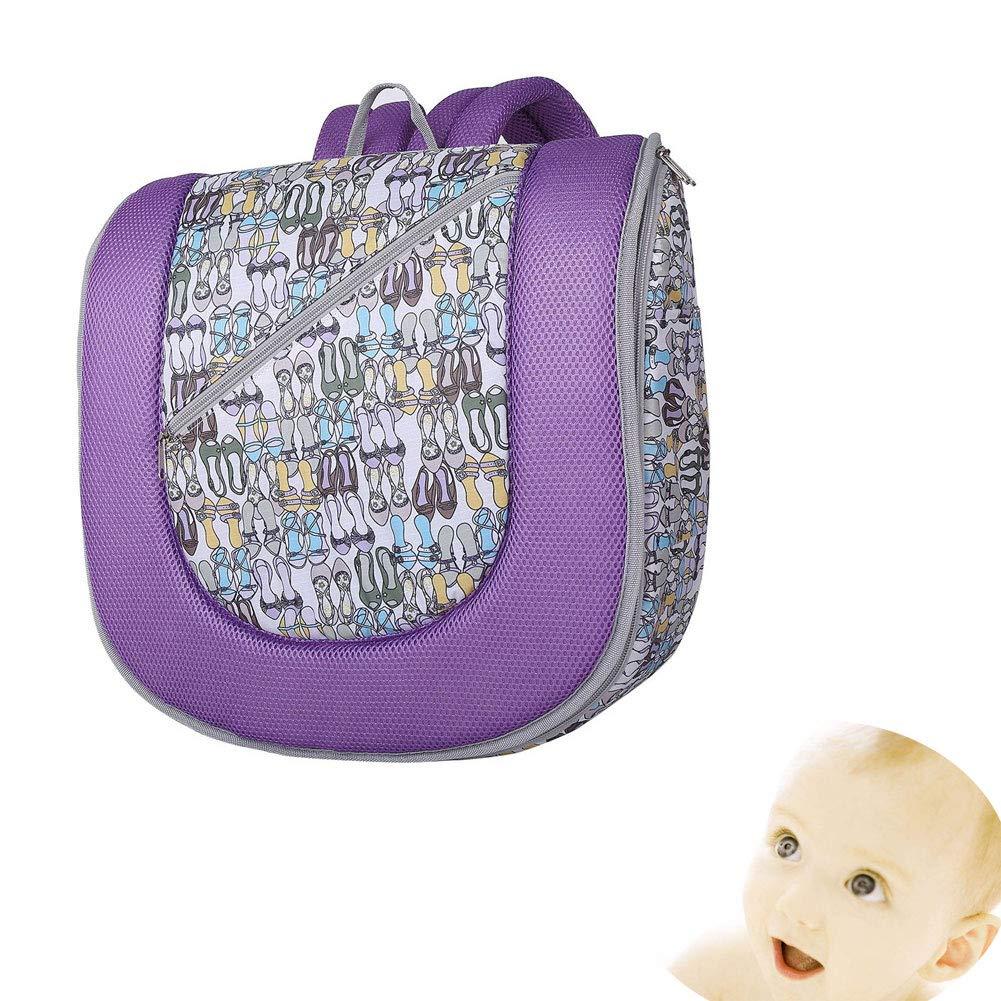トラベルベビーベッド多機能ベッド折りたたみ可能取り外し可能な新生児ポータブルベビーベッドバイオニックベッド。  C B07L7B1YHW