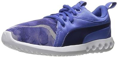 47d76bdb45fa PUMA Kids  Carson 2 Mineral Jr Sneaker