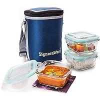 Signoraware Lunch Box Set