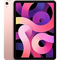 Apple iPad Air (de 10,9 Pulgadas, 4.ª generación, con Wi-Fi y 64 GB) - Oro Rosa (2020)