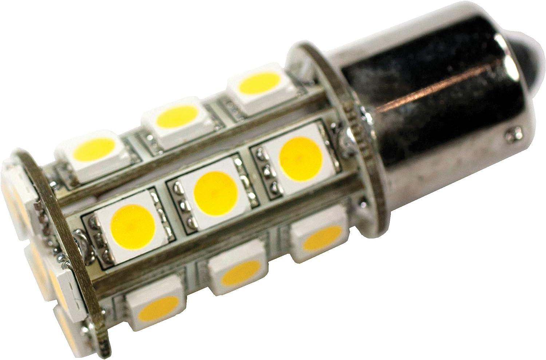 Arcon 50429 Soft White 12 Volt 24-LED Bulb