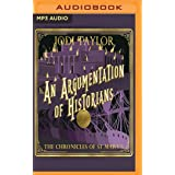Argumentation of Historians, An (The Chronicles of St Mary's)