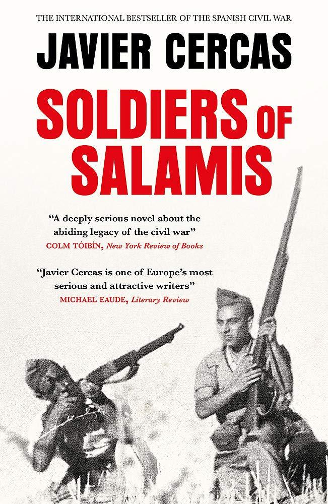 Soldiers Of Salamis por Javier Cercas