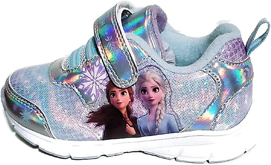 Disney Frozen 2 Toddler Girls' Light-Up