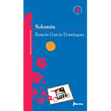 Solomán / Soloman (Torre de Papel Roja) Spanish Edition (Torre De Papel Roja/ Red Paper Tower) Aug 15, 2017