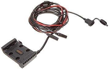 Garmin Support moto zumo 660 avec cable dalimentation