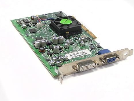 COMPAQ - HPW4000 ATI 4 x firegl8800 128 MB AGP tarjeta ...