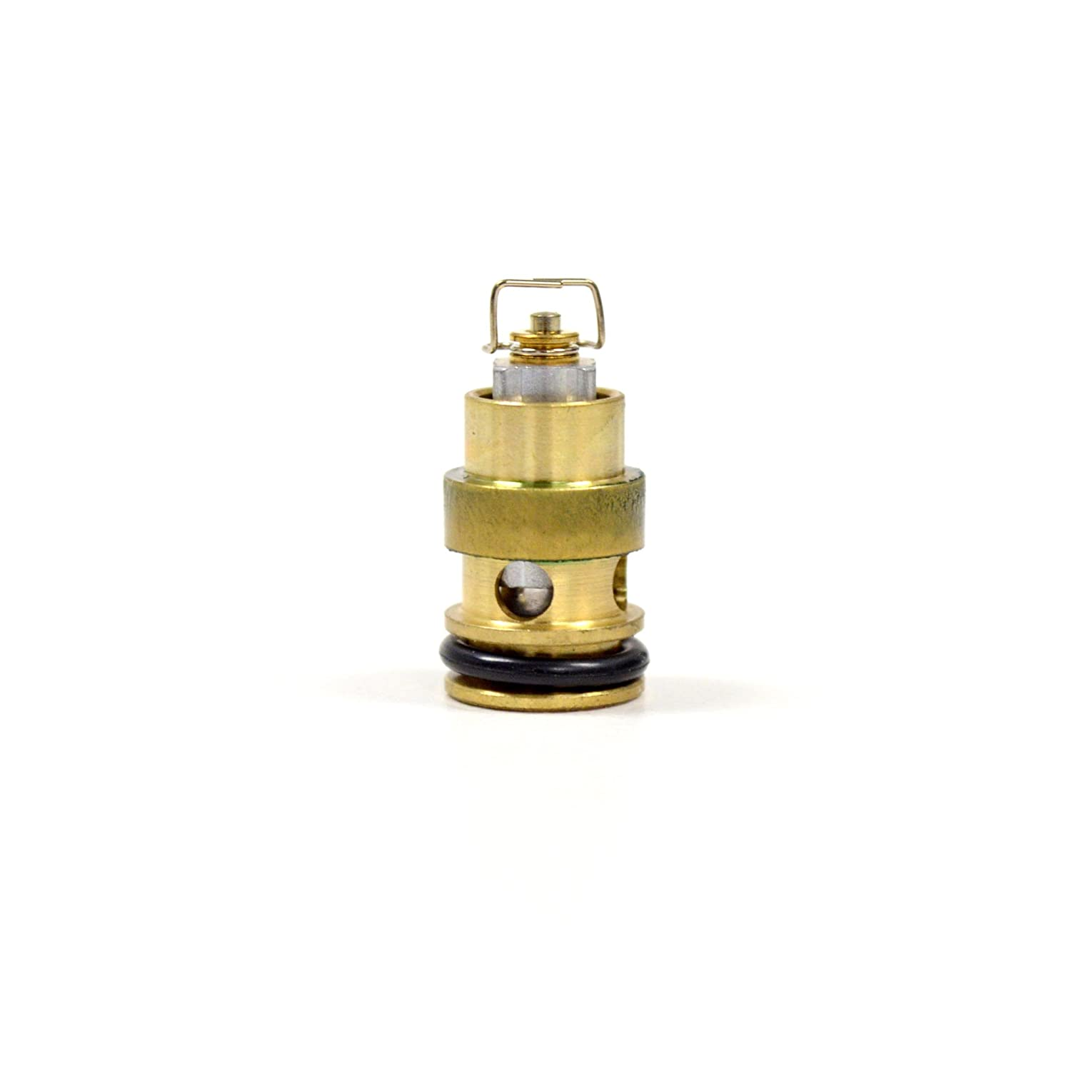 Genuine Genuine Mikuni TM40 HS40 Pumper Viton Tip Size 3.8 Needle & Seat 990-786-044-3.8 Sold Individually by Niche Cycle Supply