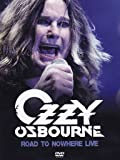 Ozzy Osbourne - Road to nowhere live [Import anglais]