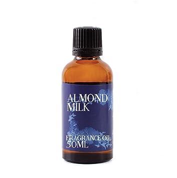Mystic Moments almendra Leche Aceite Aromático 50 ml
