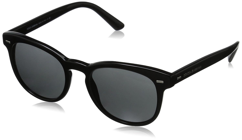 Amazon.com: D & G Dolce & Gabbana Womens 0dg4254 Ronda ...