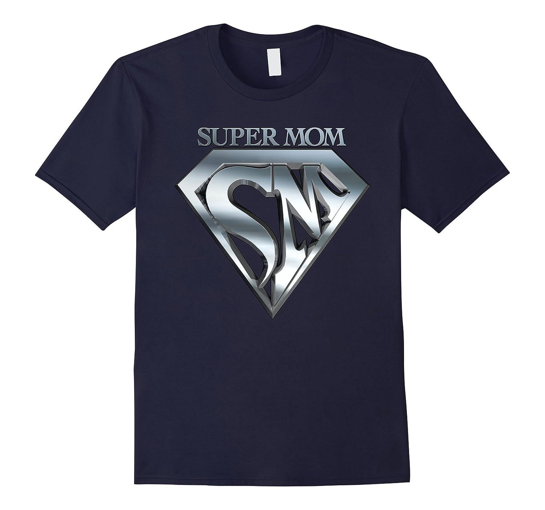 supermom shirt-CD