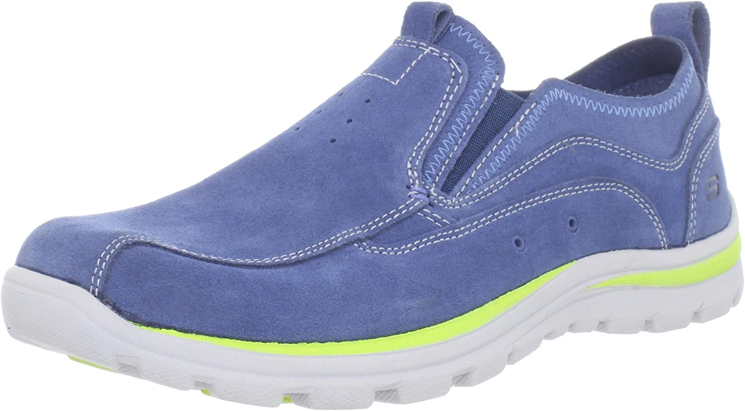Skechers USA Men's Relaxed Fit