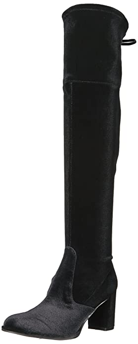 74d93bd758d Amazon.com  Marc Fisher Women s Lencon Over The Over The Knee Boot ...