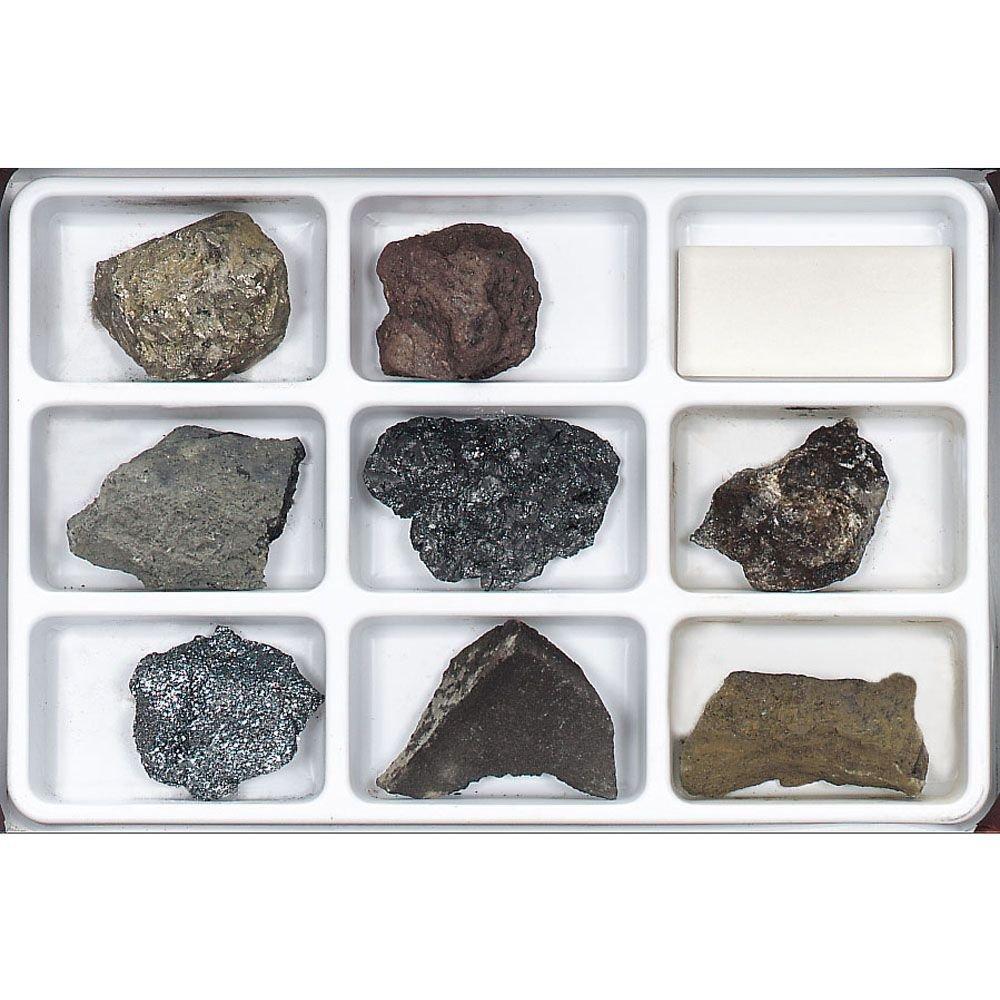 Streak Minerals Collection