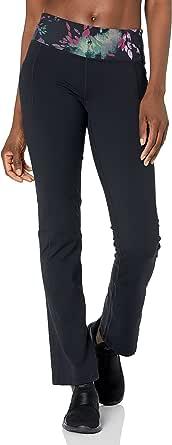 Skechers Women's Misses Go Walk GoFlex 4 Pocket Boot Cut Pant