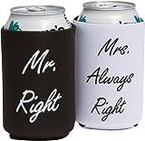 Mr. and Mrs. Koozie