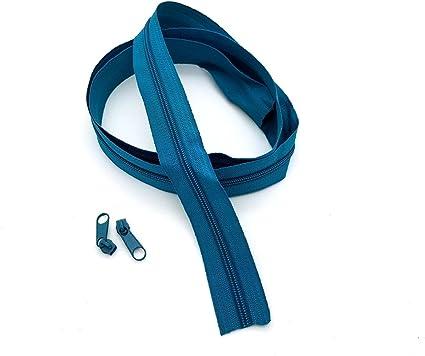 light brown 1 m zipper 290 3 mm 3 zipper