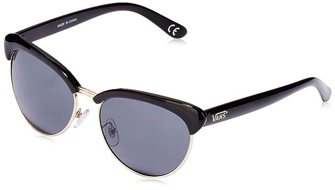 Vans G SEMIRIMLESS Cat SU Black/Gold Gafas de Sol, Taille ...