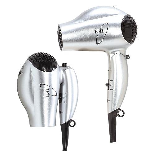 Best Travel Hair Dryer Dual Voltage