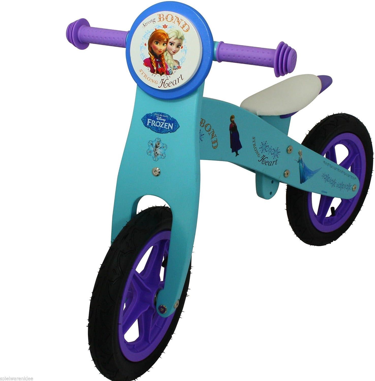 Frozen Calidad Rueda 12 pulgadas Roller Disney bicicleta Frozen ...