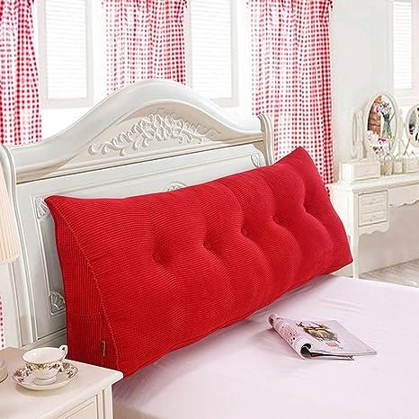 Hongyan Doble cabecero cojín del sofá cojín/cojín para Silla ...