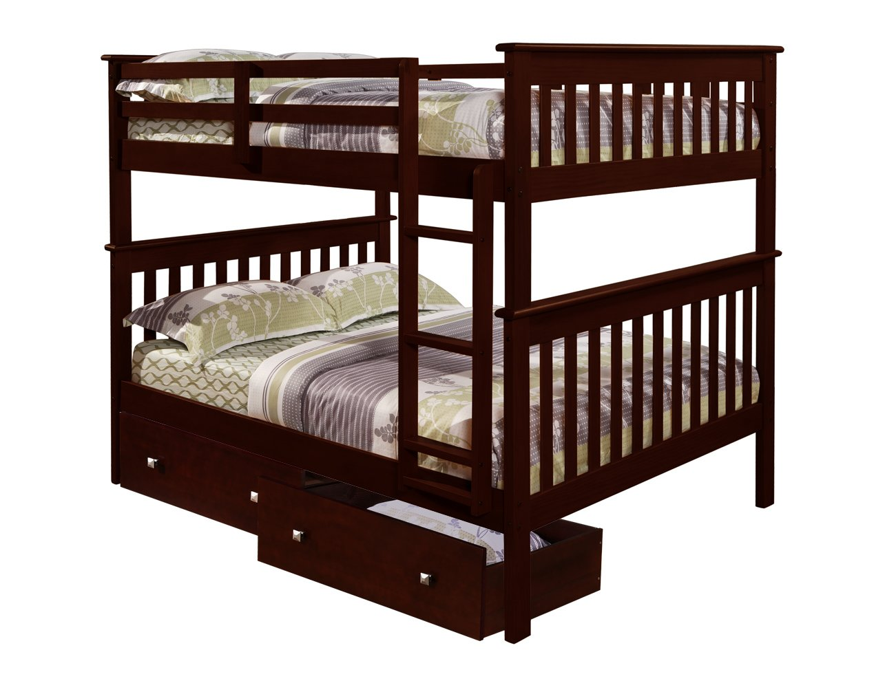 storage styles home beds for main kids trundle furniture full reece ladder bunk twin over your with bed slat joss and
