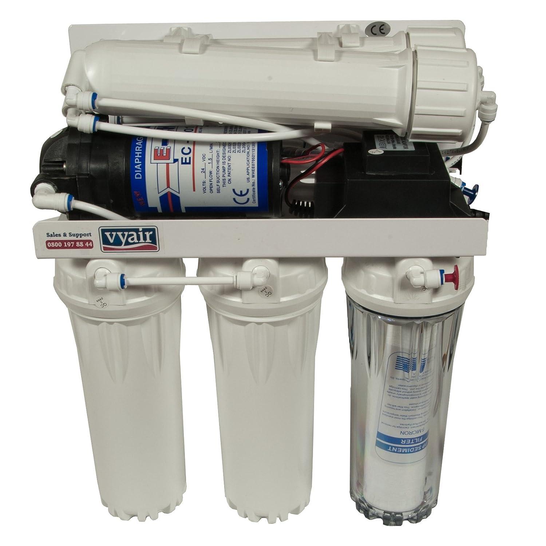Umkehrosmose Wasser Filter ro-200- Filter 200Liter pro Tag