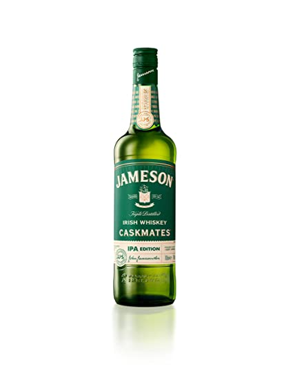318f9df4ce Jameson Caskmates IPA Edition Irish Whiskey