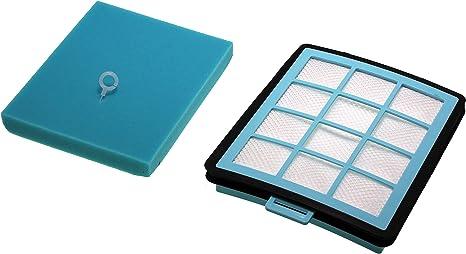 Filter Staubfilterkasette CRP745//01 Staubsauger passend Philips 432200533153