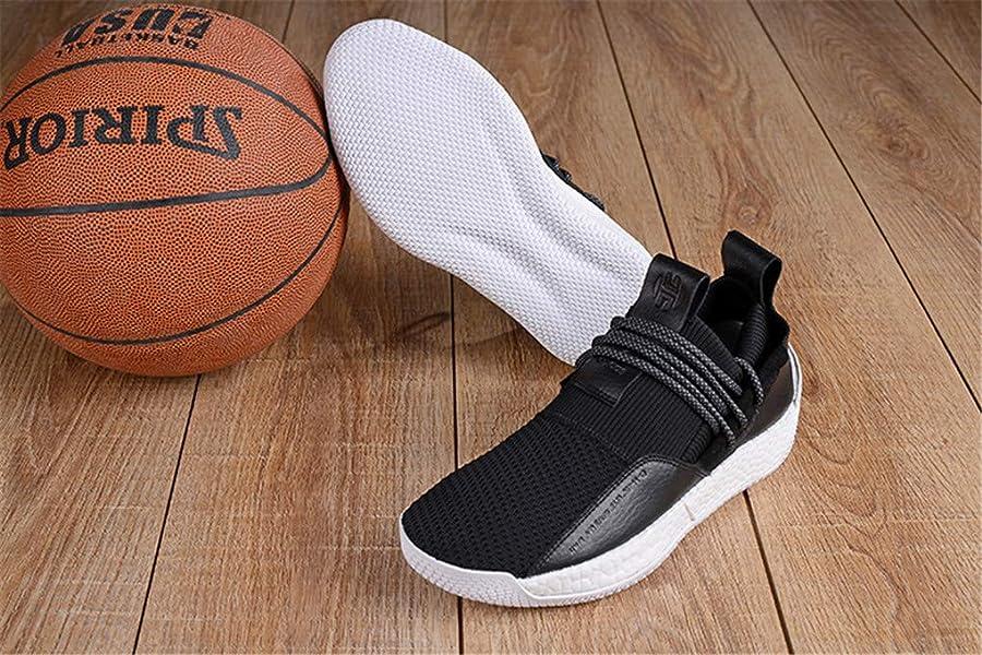 855532297196 Mens Harden LS2 Lace Basketball Shoes Black. Jun hua ...