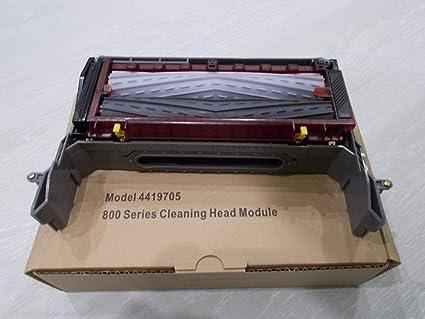 Caja Motora Carro Cepillos Roomba 896 800 820 840 850 860 870 880 ...