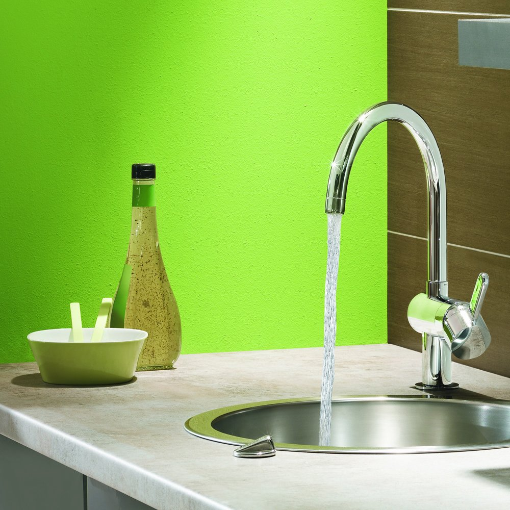 GROHE 32452000 | Flair Kitchen Tap: Amazon.co.uk: DIY & Tools