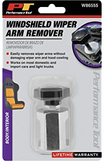 Performance Tool W86555 Wiper Arm Removal Tool