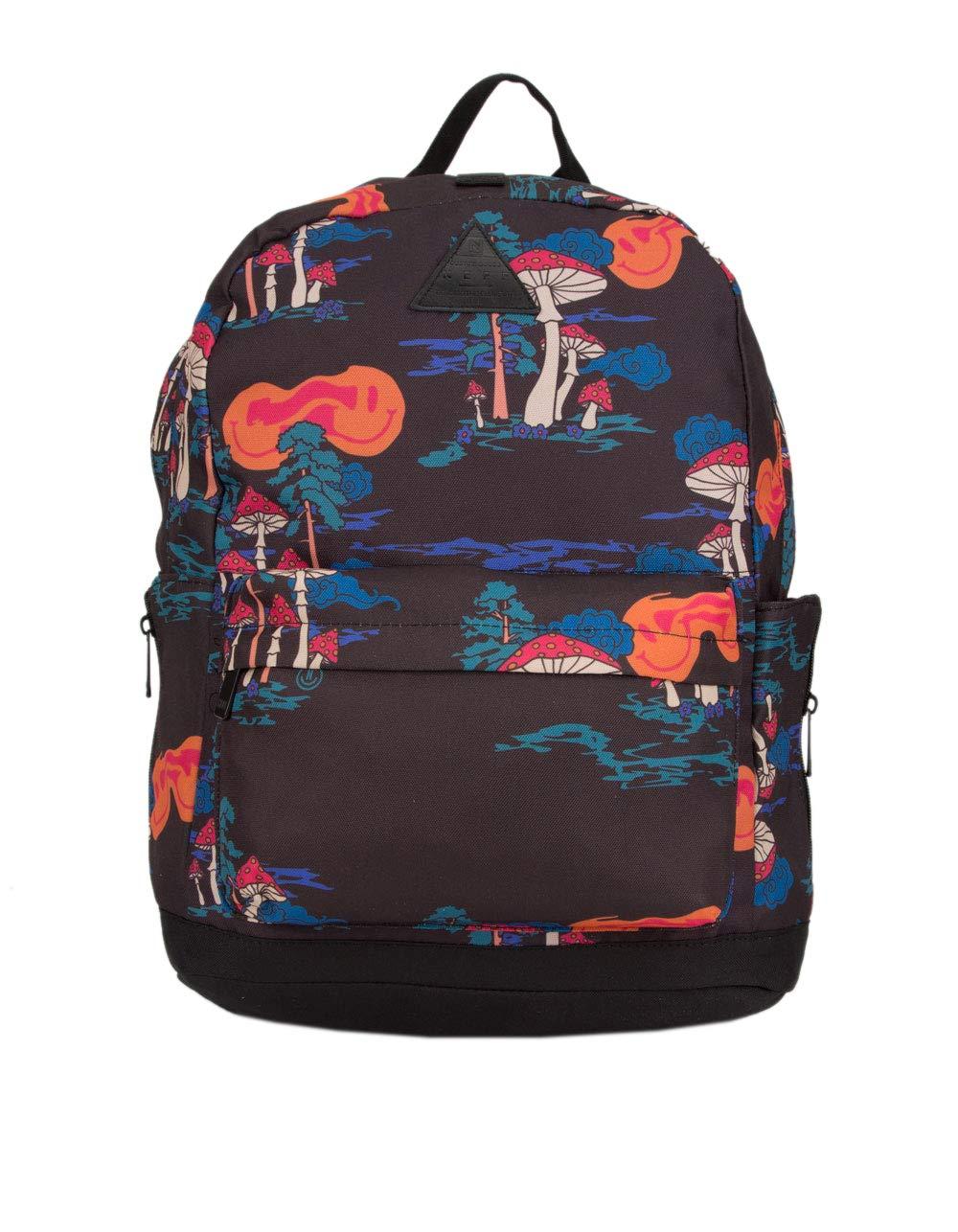 NEFF Professor XL Backpack, Funland by NEFF