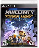 Minecraft: Story Mode - Season Disc - PlayStation 3