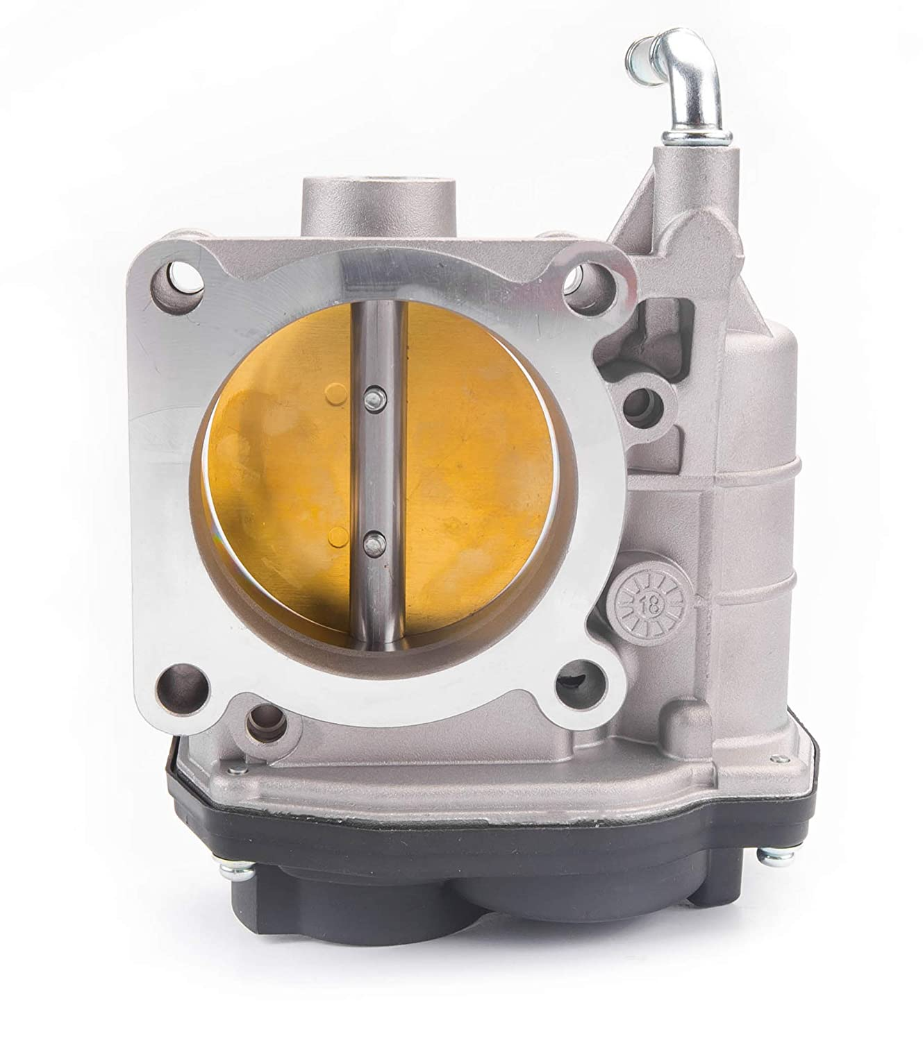 Tecoom 16119-JA00A Electronic Fuel Injection Throttle Body for Nissan Altima Rogue Sentra 2007-2012 2.5L