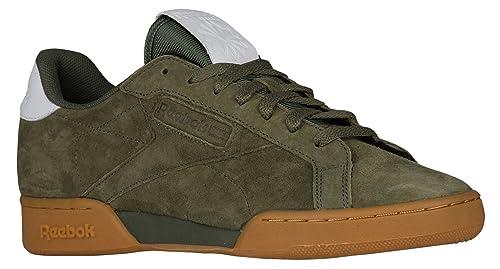d159f651df3 Reebok Men s NPC UK II EL Fashion Sneaker