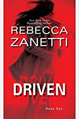 Driven (Deep Ops Book 4) Kindle Edition