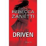 Driven: A Thrilling Novel of Suspense (Deep Ops Book 4)