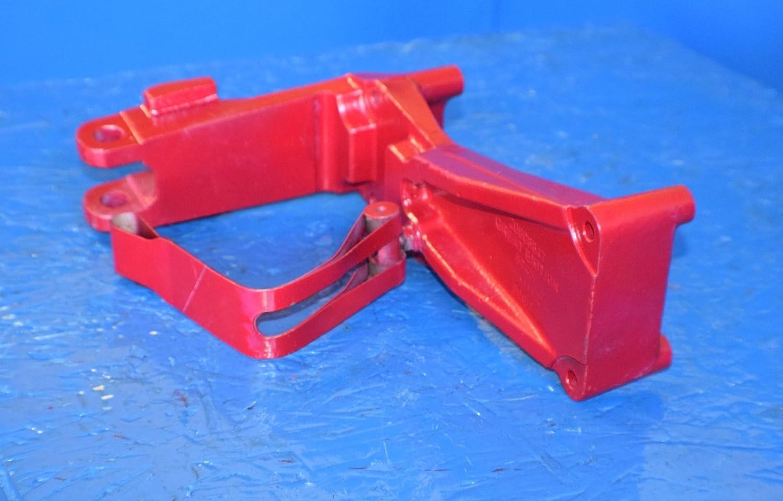 Fairchild Automotive G4035 Lower Radiator Insulator Bracket 2 5//8 Radiator Core