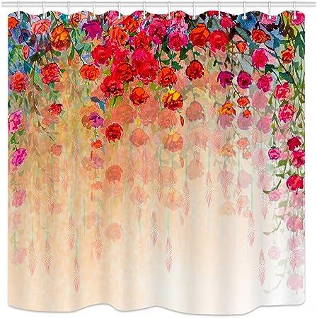 Regadera de 10 L 2 unidades dise/ño de flores