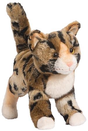 Cuddle Toys 1862 30 cm Largo tashette Gato de Bengala Peluche: Amazon.es: Juguetes y juegos