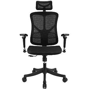 Argomax Ergonomic Mesh Office Chair