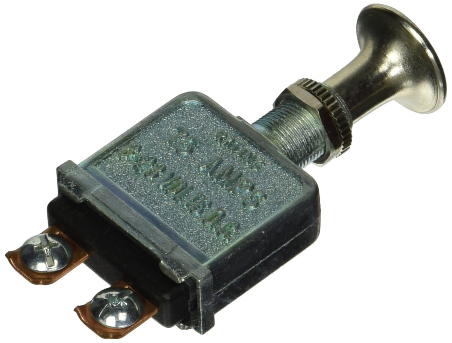 Grote 82 2100 Push Pull Switch Automotive Cole Hersee Heavy Duty Spdt Momentary Toggle 5502155021bx